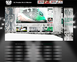 Offizielle Homepage